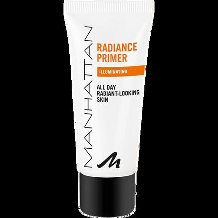 MANHATTAN Radiance Primer