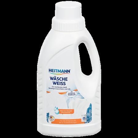 HEITMANN Wäsche Weiss flüssig
