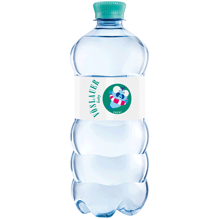 VÖSLAUER Babywasser