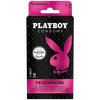 Bild: Playboy Feuerwerk Kondome