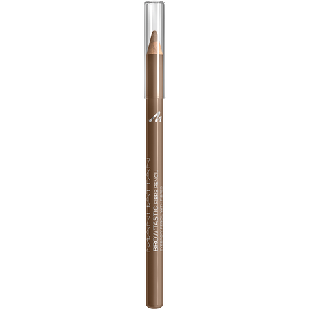 MANHATTAN Brow'Tastic Fibre Pencil