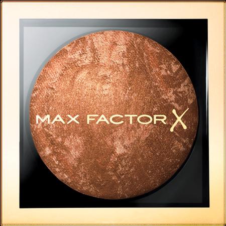 MAX FACTOR Cream Bronzer