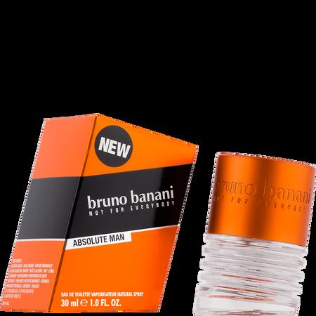 bruno banani Absolute Man Eau de Toilette (EdT)
