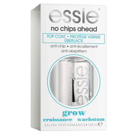 Essie no chips ahead Top coat