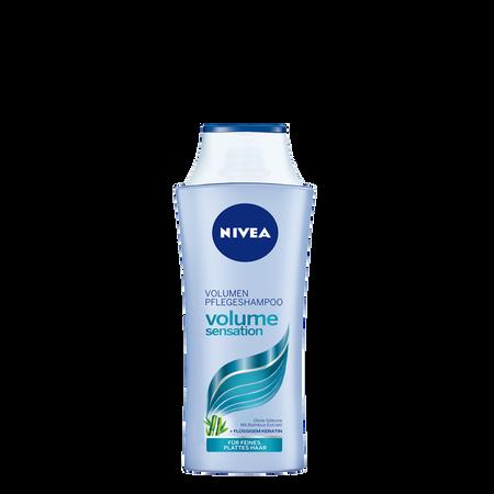 NIVEA Volume Sensation Shampoo Mini