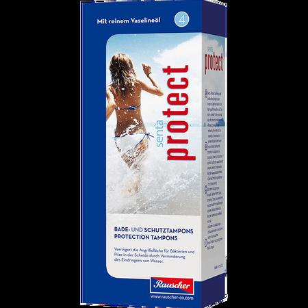 Senta PROTECT Bade- und Schutztampon