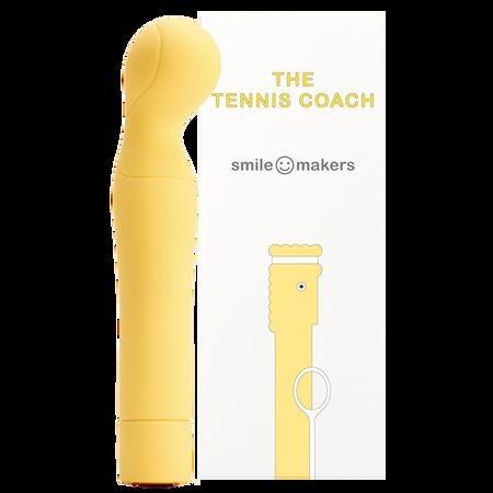 Smile Makers The Tennis Coach Vibrator