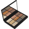 Bild: GOSH 9 Shades Eyeshadow to party in london
