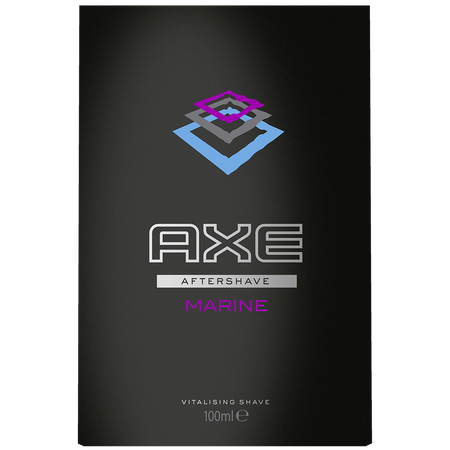 AXE Marine After Shave