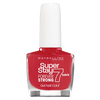 Bild: MAYBELLINE Superstay 7 Days Nagellack passionate red