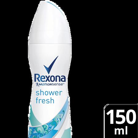 Rexona Deospray Shower Fresh