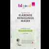 Bild: bi good Klärende Reinigungsmaske Gänseblümchen