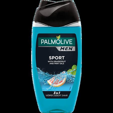 Palmolive Men Sport 3in1 Duschgel