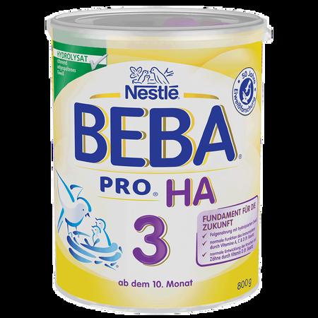 BEBA PRO HA 3