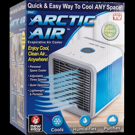 MediaShop Luftkühler Arctic Air