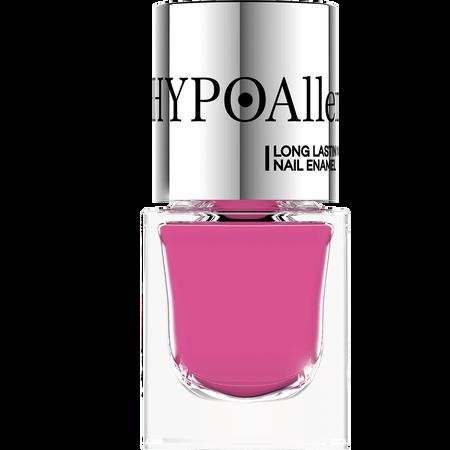 HYPOAllergenic Long Lasting Nail Enamel Nagellack