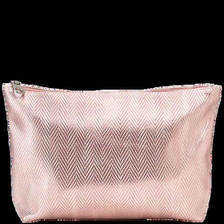 LOOK BY BIPA Kosmetitasche rosé