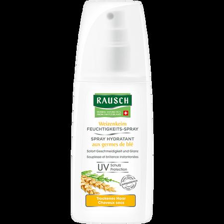 RAUSCH Weizenkeim Feuchtigkeits-Spray