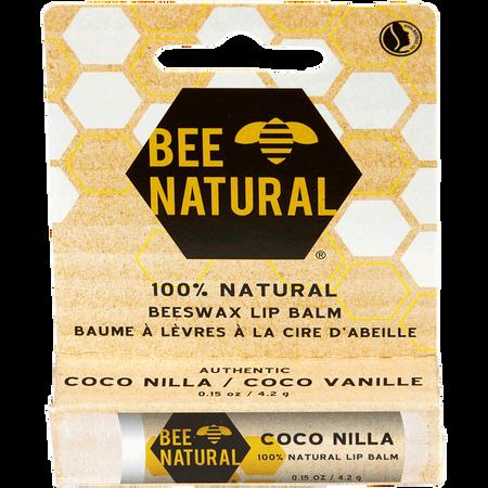 BEE NATURAL Lippenbalsam Coco Nilla
