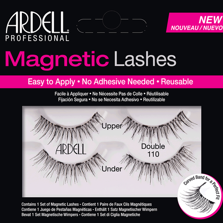 ARDELL Magnetic Lashes Double
