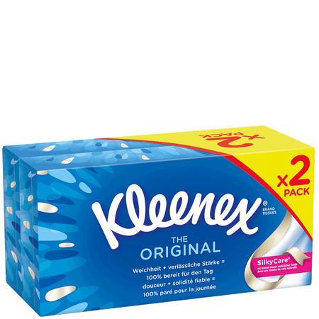 Kleenex The Original Kosmetiktücher