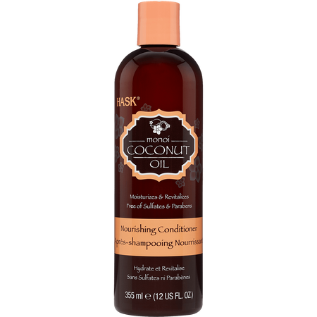 HASK Monoi Oil Conditioner