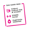 Bild: BI HOME WC Power Gel Limette