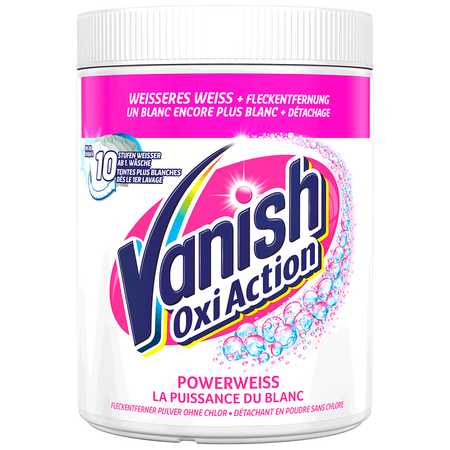 Vanish Vanish Fleckenpulver