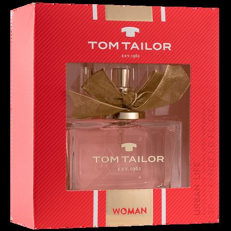 Tom Tailor Urban Life Woman Eau de Toilette (EdT)