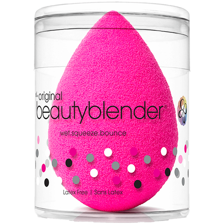the original beautyblender Beautyblender Single Original Pink