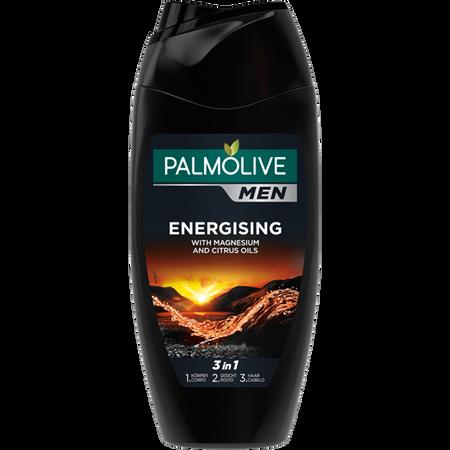 Palmolive Men 3in1 Energising Duschgel