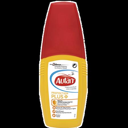 Autan Multi Insektenschutz Spray
