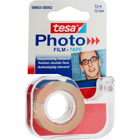 tesa Photo Film