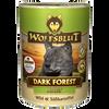 Bild: Wolfsblut Dark Forest Wild
