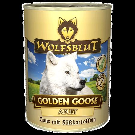 Wolfsblut Golden Goose Gans