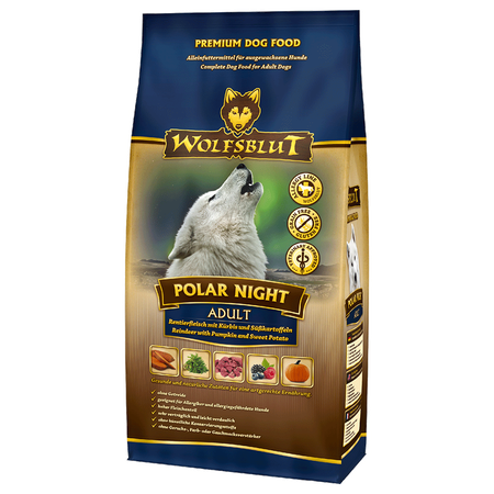 Wolfsblut Polar Night Adult
