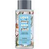 Bild: Love Beauty &  Planet Volume & Bounty Shampoo Coconut Water & Mimosa Flower