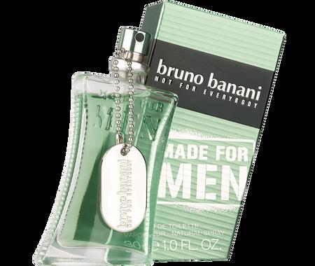 bruno banani Made for Men Eau de Toilette (EdT)