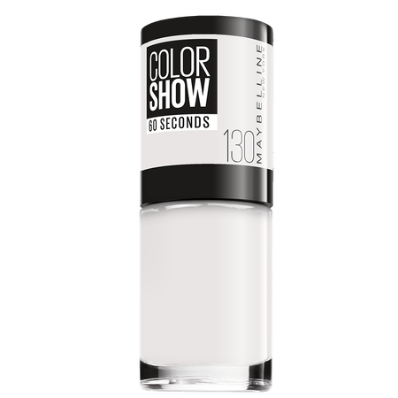 MAYBELLINE Colorshow 60 seconds Nagellack