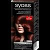 Bild: syoss PROFESSIONAL dauerhafte Coloration mahagoni