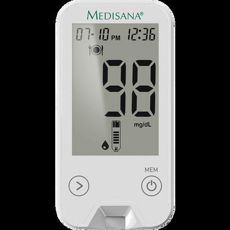 Medisana MediTouch 2 Blutzuckermessgerät