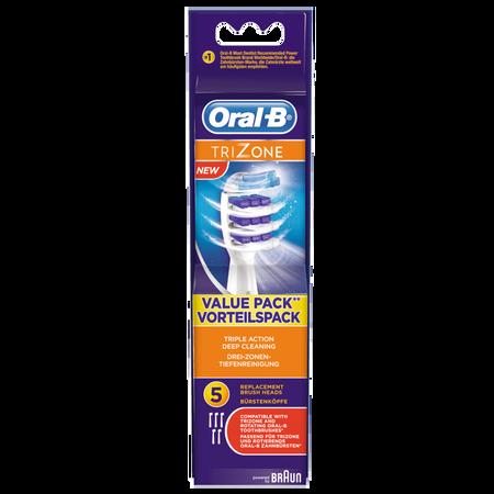 Oral-B Trizone Aufsteckbürsten