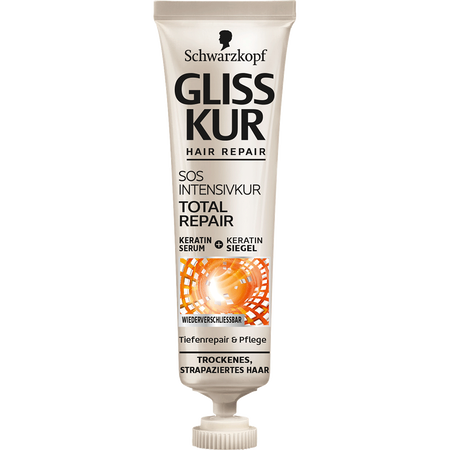 Schwarzkopf GLISS KUR Hair Repair Ultimate Repair Intensivkur