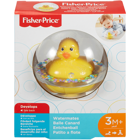 Fisher-Price Entchenball