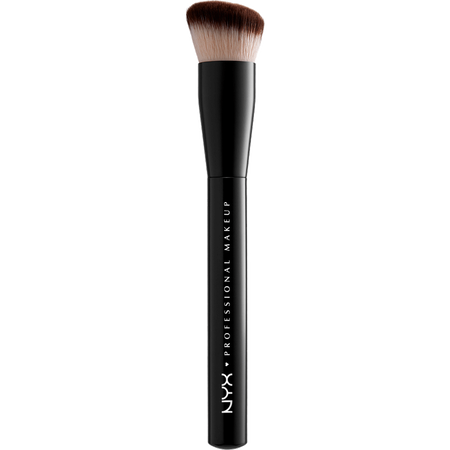 NYX Professional Make-up Can't Stop Won't Stop Foundation Brush