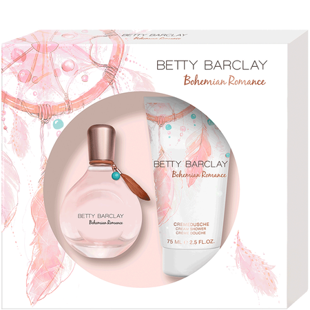 Betty Barclay Duftset Bohemian Romance