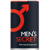 Bild: MEDICAL BEAUTY for Cosmetics Men's Secret Nahrungsergänzungsmittel