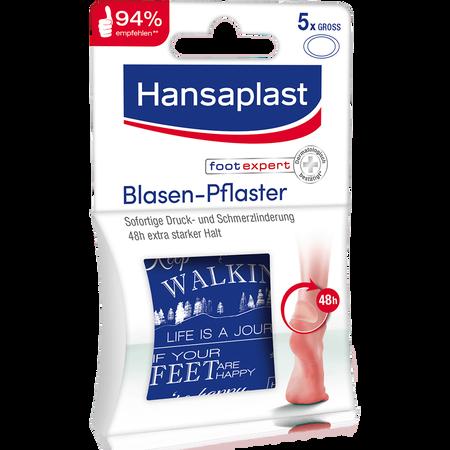 Hansaplast Blasen-Pflaster groß