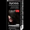 Bild: syoss PROFESSIONAL dauerhafte Coloration schwarz