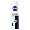 Bild: NIVEA Deospray Invisible Black & White Pure